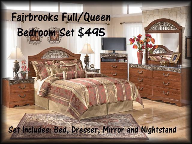 B105fairbrookspanel$495