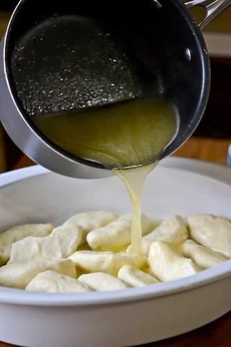 Apple Dumplings-5