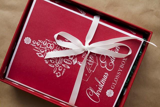 02 Glossybox.de December 2013