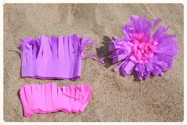 Soorten strandbloemen