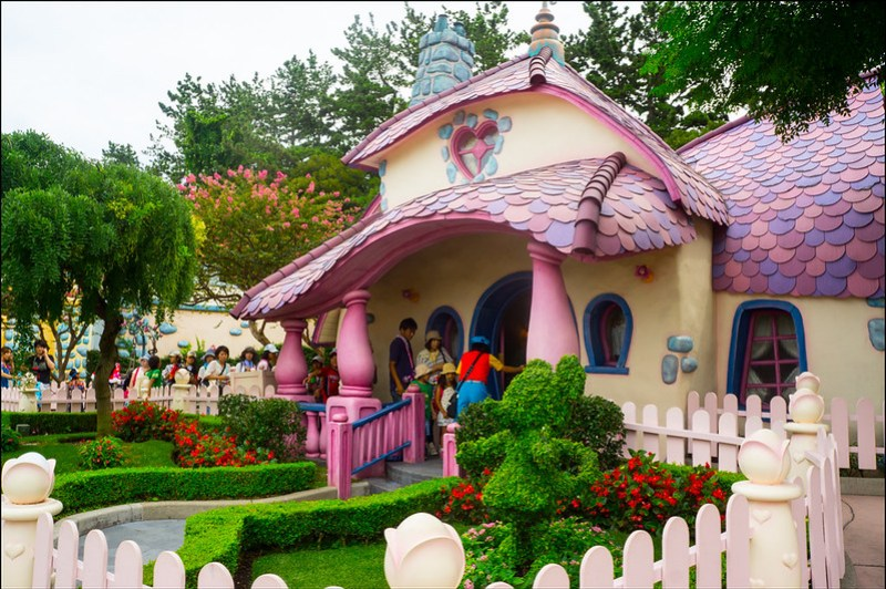 20082013Tokyo Disneyland-30