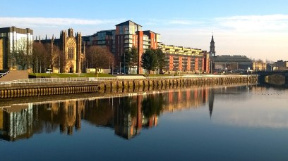 Glasgow Riverside