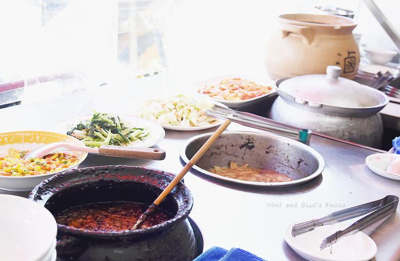 沙鹿美食小吃餐廳阿丹肉燥飯03