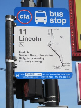 By Popular Demand, CTA Will Test Restored Lincoln and 31st Street