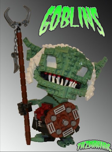 Goblins.