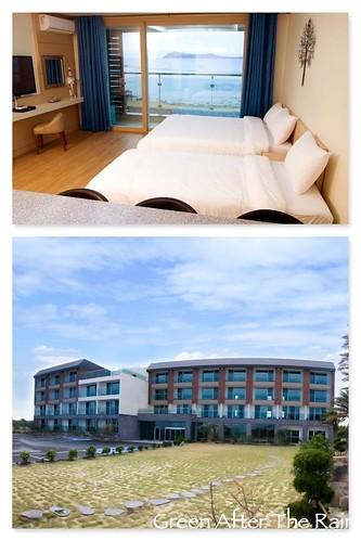 Arumdaum Resort Jeju