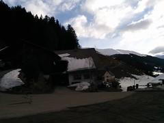 Parkplatz Kurter, Frondeign Toblach