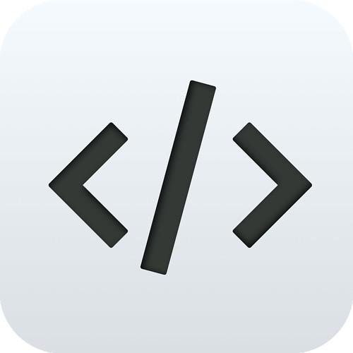 HTML Viewerアイコン