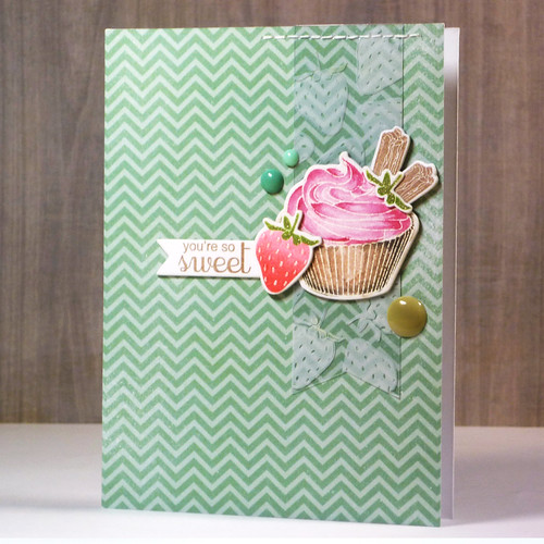 Clearly Besotted - Anniversary Blog Hop