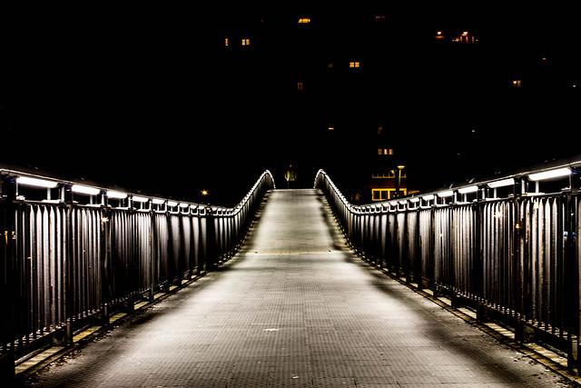 Puente Misterioso