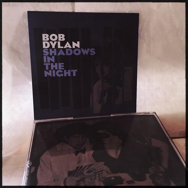 Bob Dylan - Shadows In The Night