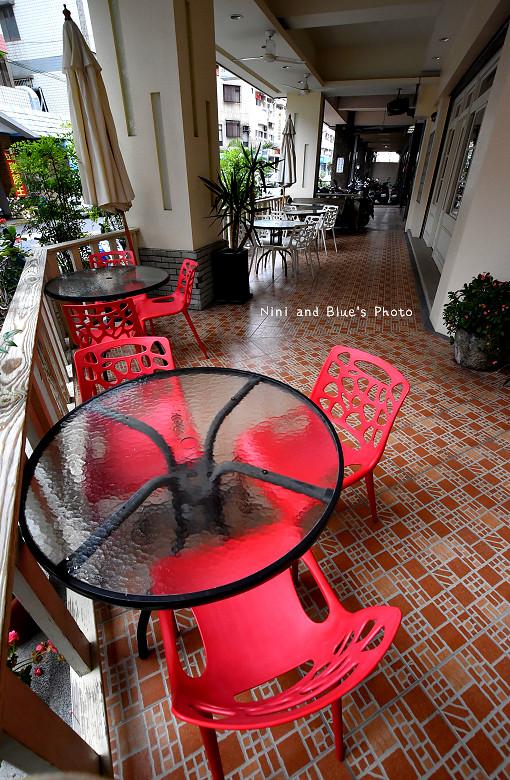 台中早午餐推薦冰滴咖啡插座餐廳胖達44