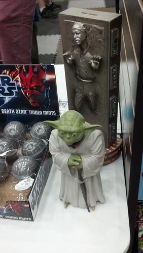 Baltimore Comic-Con, September 8, 2013