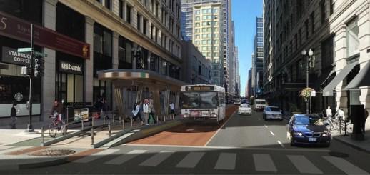 CL Platform on street 12-18-13