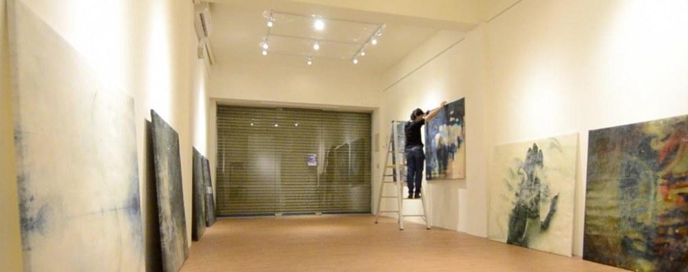 「消失三部曲之一 ﹣海馬迴」 徐志權攝影個展