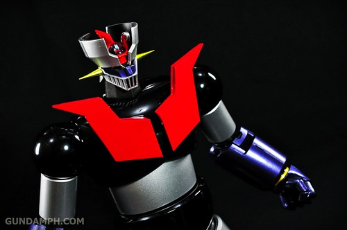 DX SOC Mazinger Z and Jet Scrander Review Unboxing (81)