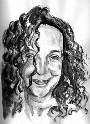 Bernadette by Husdant