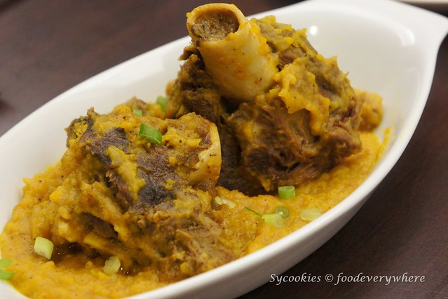 12.nepal restaurant- Farsi ko Dal Ra Khasi ko nali (6)