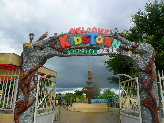 kidstown welcome