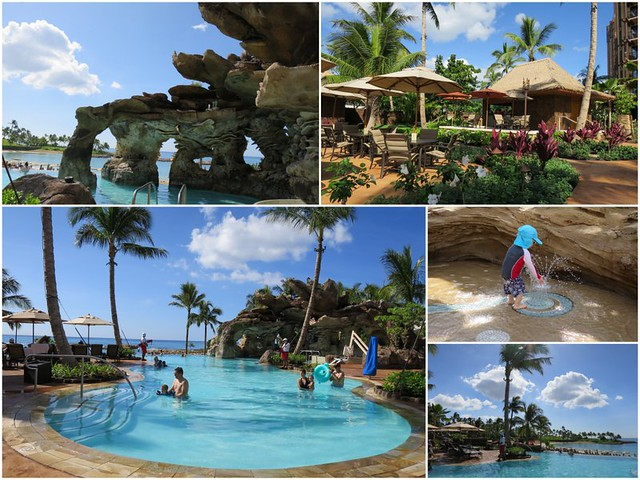 Disney Aulani Resort & Spa