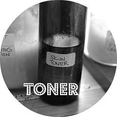 toner