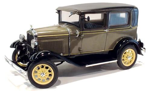 Sunstar Ford A Tudor 1932