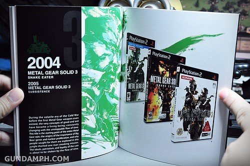 PS3 Metal Gear Legacy Collection Unboxing Review (17)