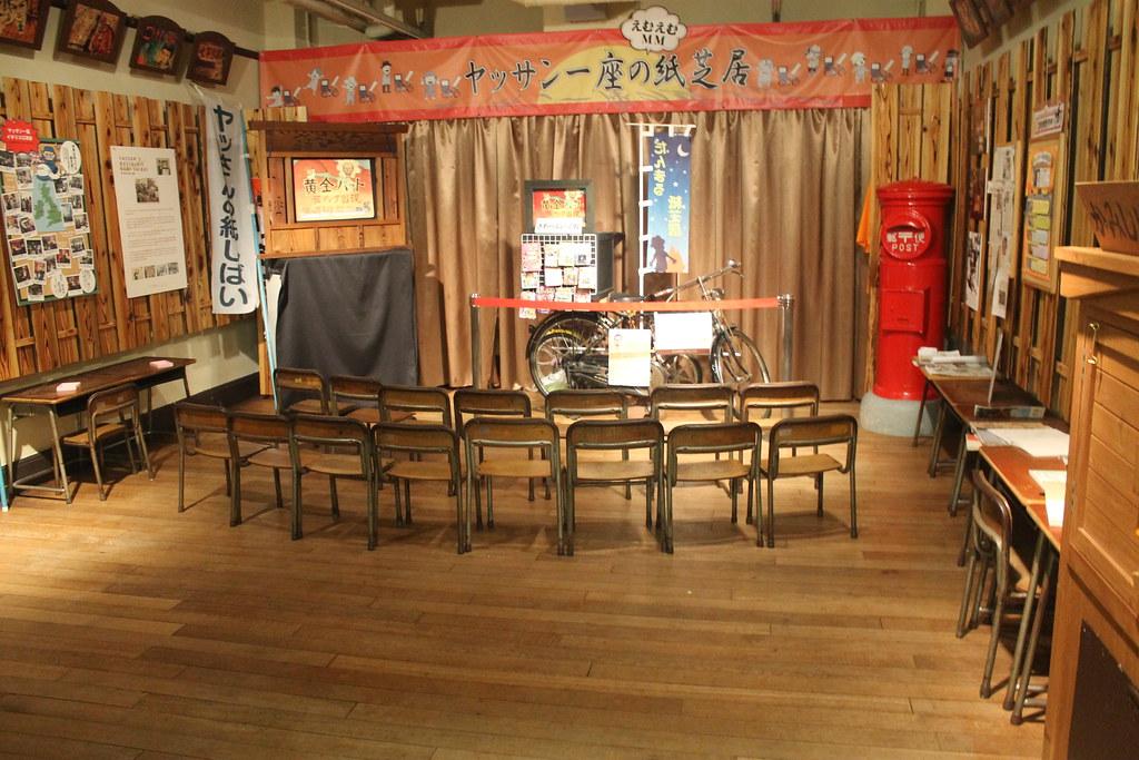 Museo del Manga