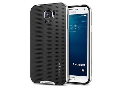เคส Spigen สำหรับ Samsung Galaxy S6