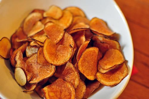 Potato Chips 4