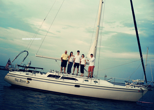 come sail away 7