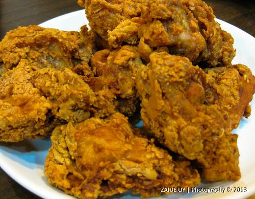 Shifu Fried Chicken