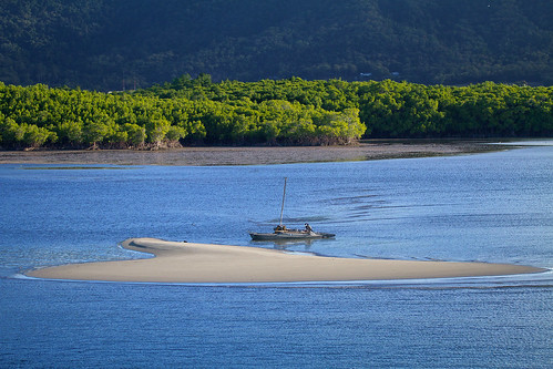The Heart of Port Douglas by Mr Bennett Kent