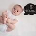 Graham Five Months