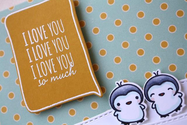 Mama Elephant~Love Quotes