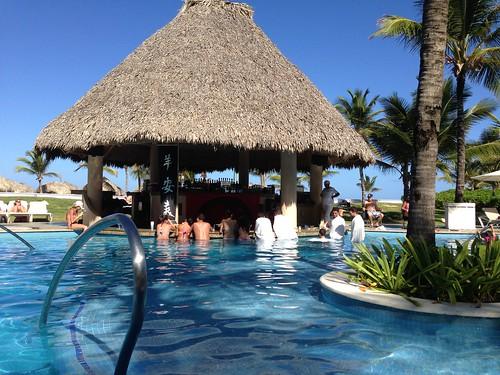 Hard Rock Hotel - Punta Cana