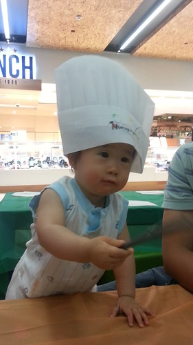 Future chef by effendy_pin