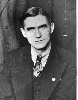 "Baltimore Union Leader Patrick B. ""Paddy"" Whalen: 1938 ca."