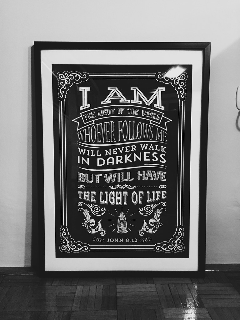New Print for the Office (2/8/15)