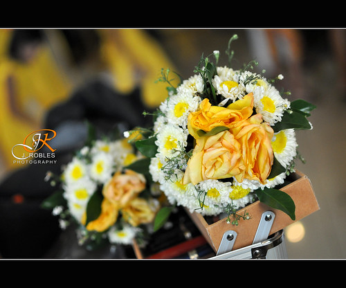Turingan + Badanan Wedding