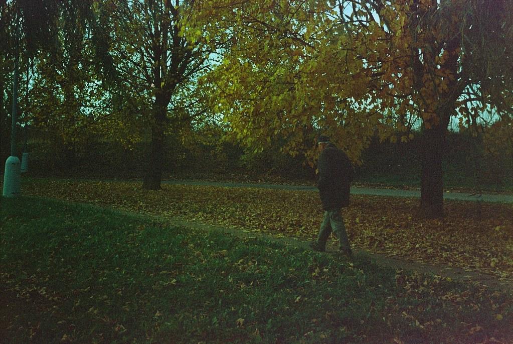 Smena 8M - In the Park 5