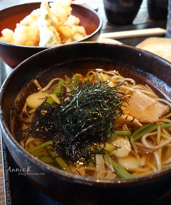 嵐山蕎麥麵4