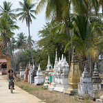 01 Viajefilos en Laos, Don det y Don Khon 10