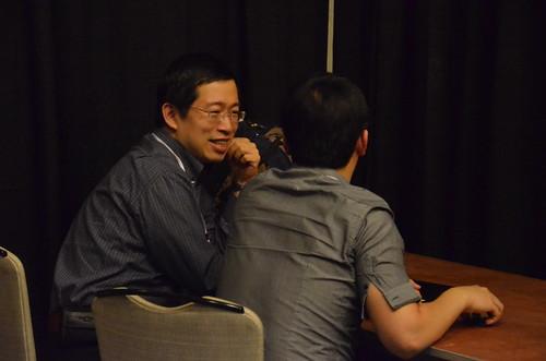 UEFI PlugFest - Dong Wei, HP