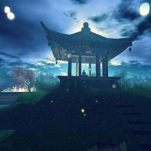 Water Lantern Festival (4)