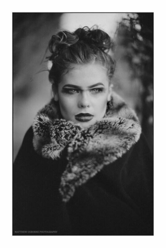 Ilford FP4+ & Leica M3 / Noctilux