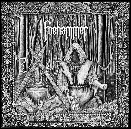 Cover of Foehammer by Foehammer