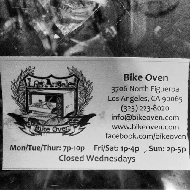 <3  #Bikeoven #LA4ART #LA4GRAFF #VAMPIREFREAKS