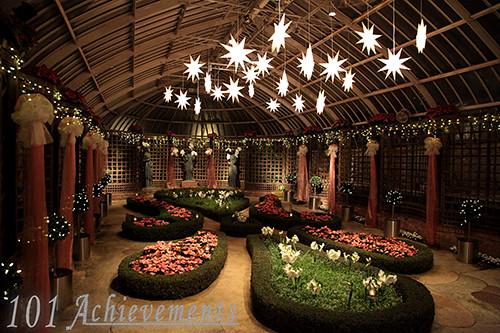 Phipps Winter Flower Show