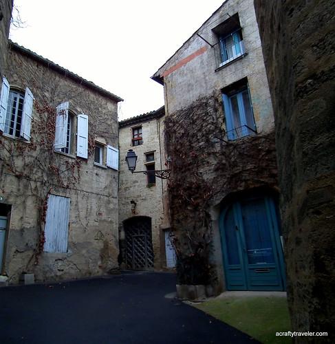 Pezenas, France